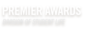 Premier Awards Division of Student Affairs