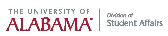 The University of Alabama Student Affairs